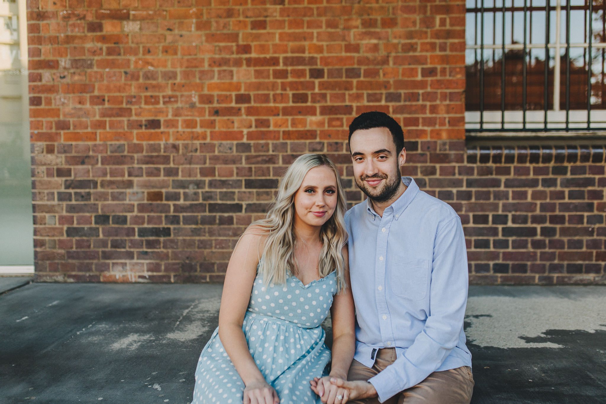 Carley&Anthony-Engagement-resized-49 - Family Photoshoots Brisbane