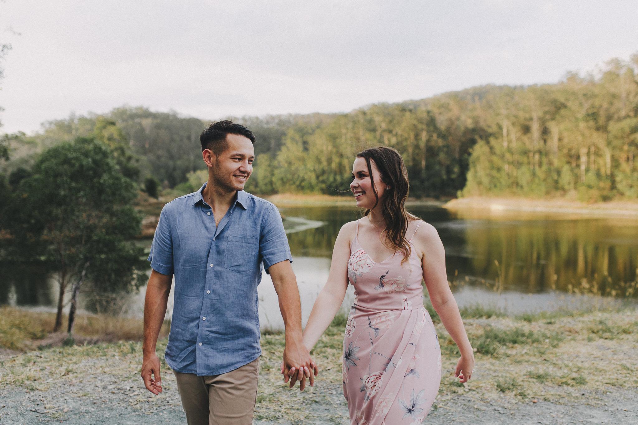 Chantelle&Connor-Engagement-resized-117 - Family Photoshoots Brisbane