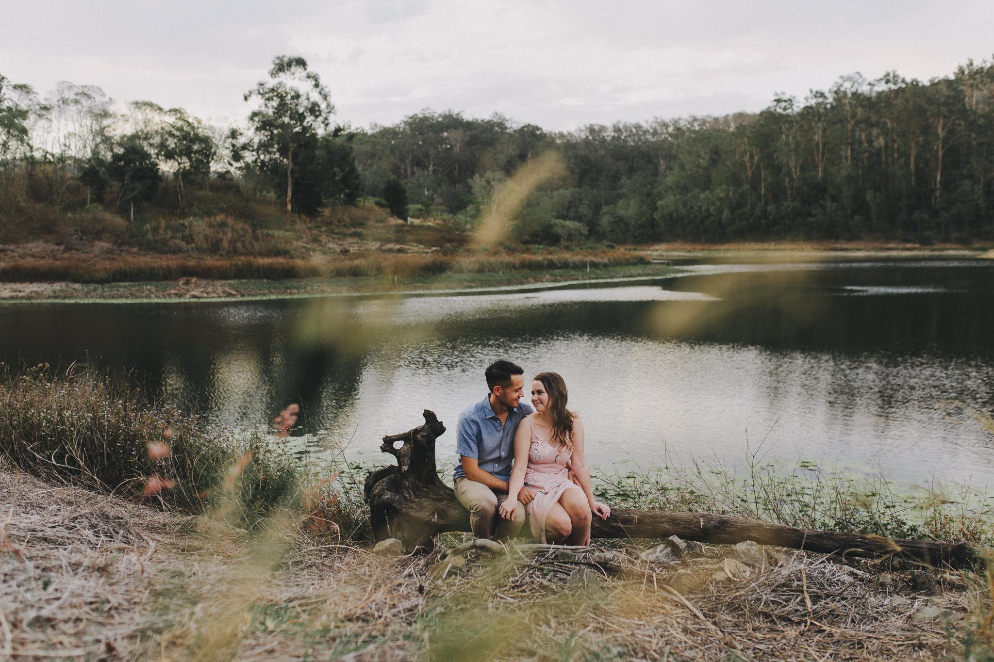 Chantelle&Connor-Engagement-resized-139 - Family Photoshoots Brisbane
