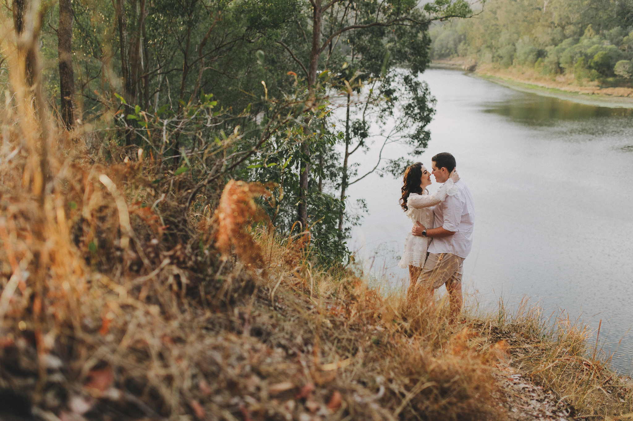 Kella&James-Engagement-resized-49 - Family Photoshoots Brisbane