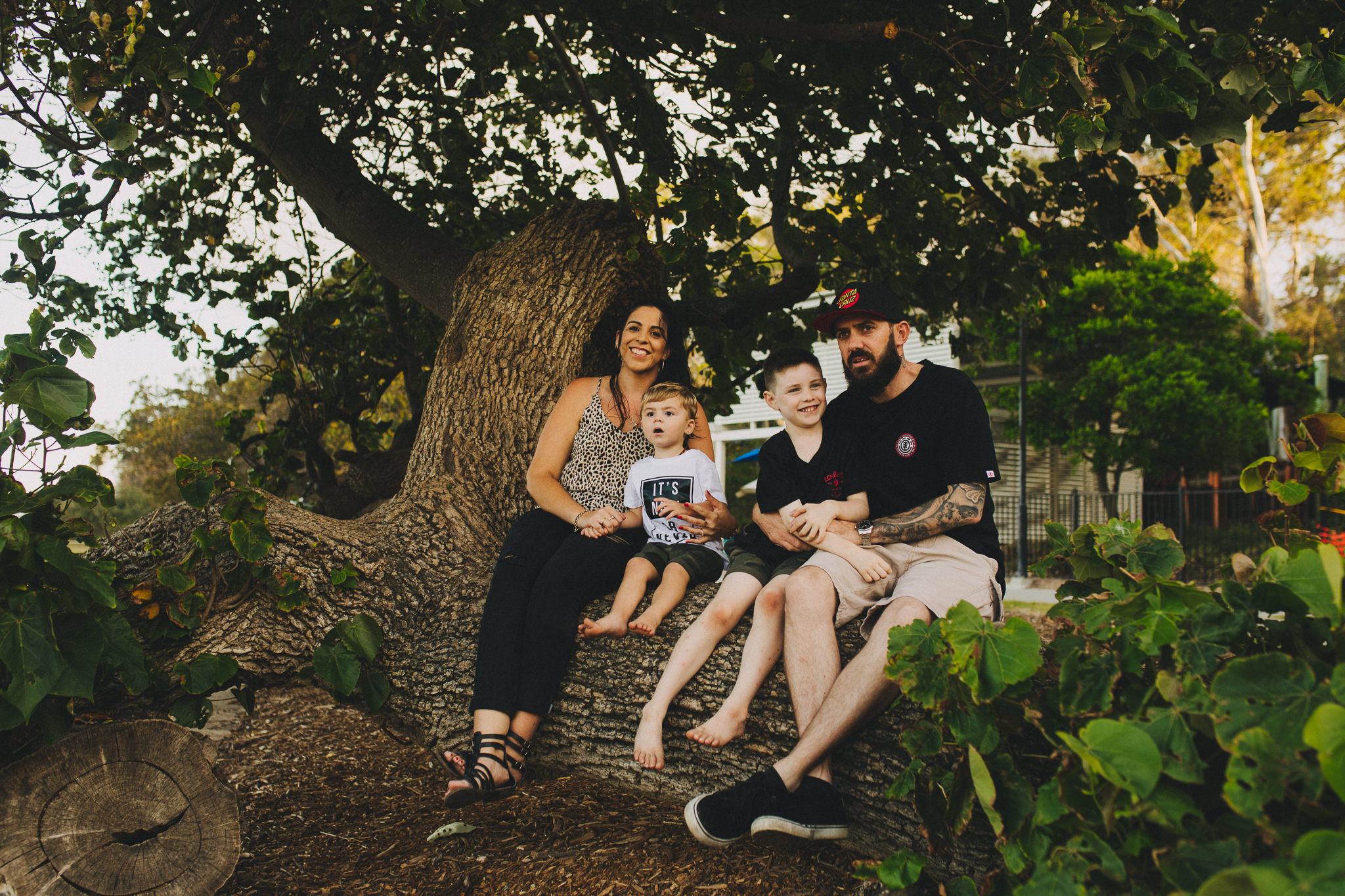 Troy&Shana-Engagement-resized-67 - Family Photoshoots Brisbane